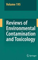 Reviews of Environmental Contamination and Toxicology 195