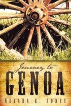 Journey to Genoa