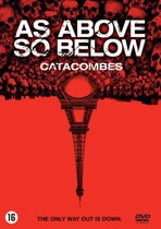 AS ABOVE, SO BELOW (D/F)