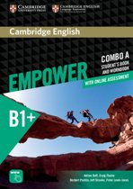 Cambridge English Empower - Intermediate Combo + Online Assessment