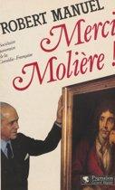 Merci Molière !
