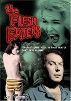 The Flesh Eaters (1964) (import) (dvd)
