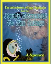 The Adventures of Iggy Squiggles, Johney Dishwater to the Rescue