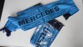 mercedes sjaal / das.