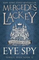 Eye Spy (Family Spies #2)