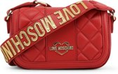 Love Moschino - Zakken-in-bag - Vrouw - JC4019PP16LC - Red