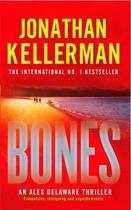 Bones (Alex Delaware Series, Book 23)