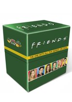 Friends - Seizoen 1 t/m 10 (The Complete Series)