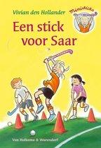 Ministicks - Een stick voor Saar