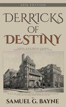 Derricks of Destiny 2016 Edition