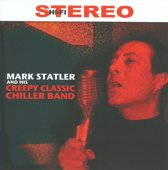 Mark Statler and His Creepy Classic Chiller Band