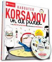 Kabouter Korsakov 5 - Kabouter Korsakov in de puree