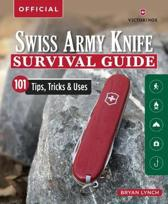 Victorinox Swiss Army Knife Camping & Outdoor Survival Guide