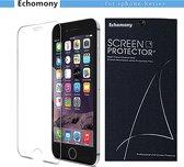 iPhone Glazen screenprotector iphone 6 or 6S apple tempered glass | Gehard glas Screen beschermende Glas Cover Film