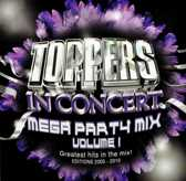 Toppers in concert Megapartymix - Volume 1