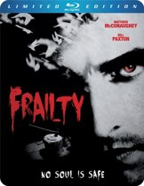 Frailty (Limited Metal Edition)