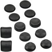 Snakebyte PS3 analoge thumb grips en triggers zwart