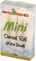 Farm Food Dental Roll - Hondensnack - XS