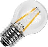 SPL LED Filament Mini-kogel - 1,5W / DIMBAAR