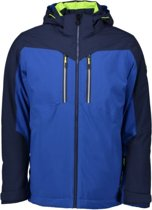 Falcon Shadd heren ski jas s blauw