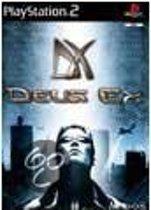 Deus Ex - The Conspiracy