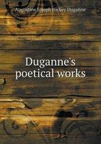 Duganne's Poetical Works