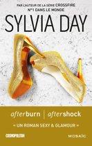Afterburn / Aftershock (version française)