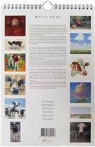 Dutch Cows verjaardagskalender