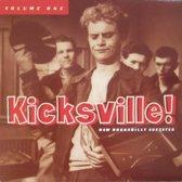 Kicksville, Vol. 1