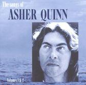 Songs Of Asher Quinn