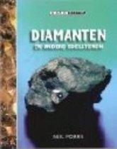 Aardschatten - Diamanten en andere edelstenen