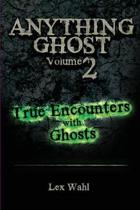 Anything Ghost Volume Two