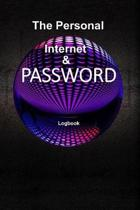 The Personal Internet & Password Log Book