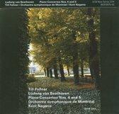 Piano Concertos Nos. 4 & 5