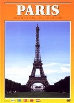 Paris - Discover The Capital Cities Of The World