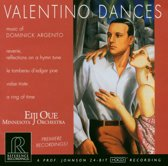 Argento: Valentino Dances