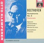 "Beethoven: Symphonie No. 6 ""Pastorale""; Egmont Overture; Prometheus Overture"