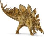Schleich Stegosaurus 14568 - Speelfiguur - Dinosaurs - 15 x 10,5 x 11 cm