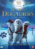 De Drie Dogadiers (dvd)