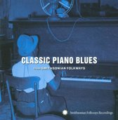 Classic Piano Blues  From Smithsonian