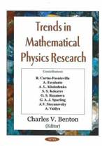 Trends in Mathematical Physics Research
