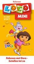 Loco Mini / Rekenen met Dora - getallen tot 20