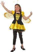 Feestkleding Bijen Jurkje meisje Maat 140