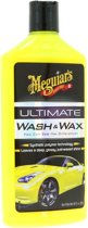 Meguiars G17716 Ultimate Wash & Wax Autoshampoo 473ml