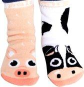Cow & Pig (1-3 jaar)