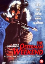 Speelfilm - Osterman Weekend