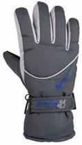 Winter handschoenen Starling grijs voor volwassenen M (8)