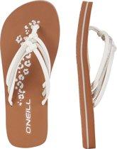 O'Neill - Slippers voor meisjes - wit