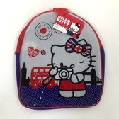 Hello Kitty Rugzak