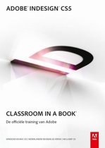Adobe InDesign CS5  / Classroom in a Book + CD-ROM